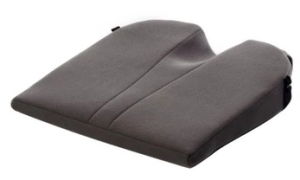 Putnam Seat Wedges with coccyx cut-out